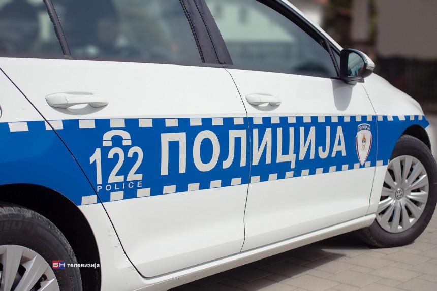 U saobraćajnoj nesreći poginuo mladić