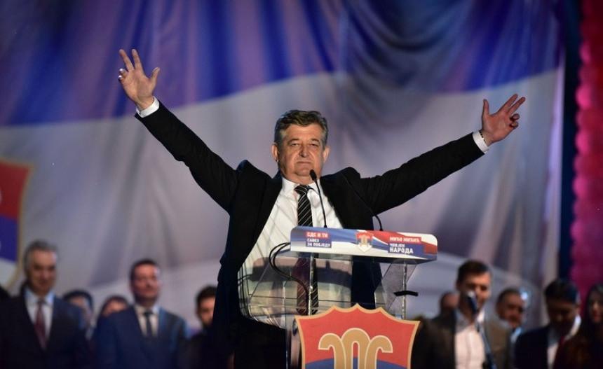Potvrđeno: Mićo Mićić novi gradonačelnik