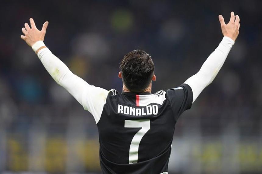 Efekat Ronaldo...