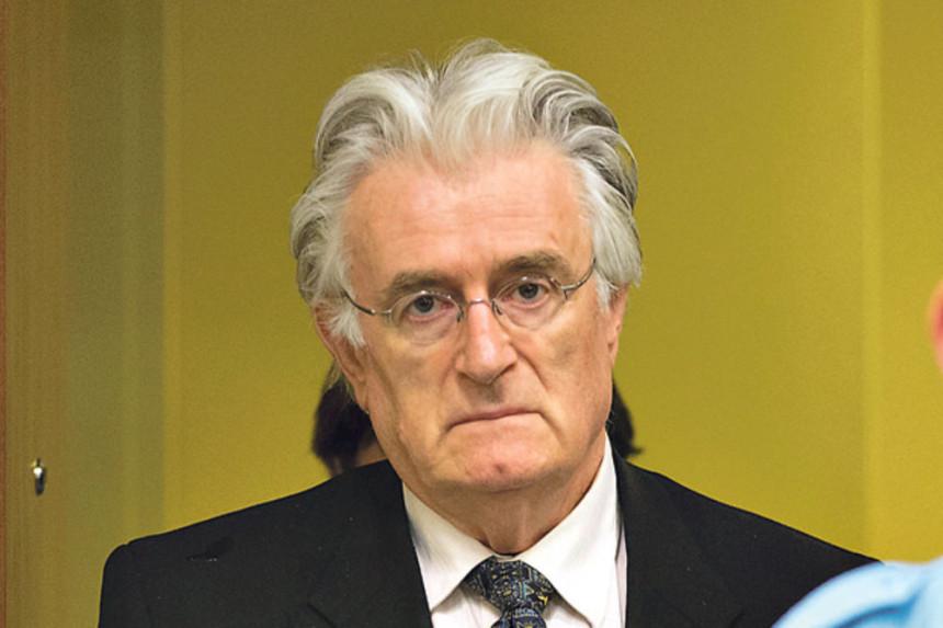 Advokati žele da brane Karadžića