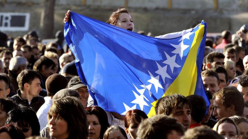 BiH zarobljena u političkoj volji svojih lidera