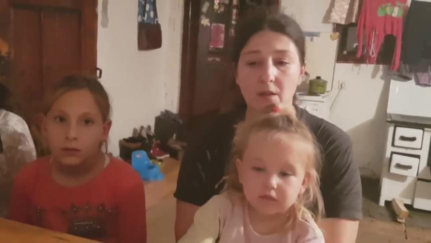 Sedmočlanoj porodici Ćeranić potrebna pomoć