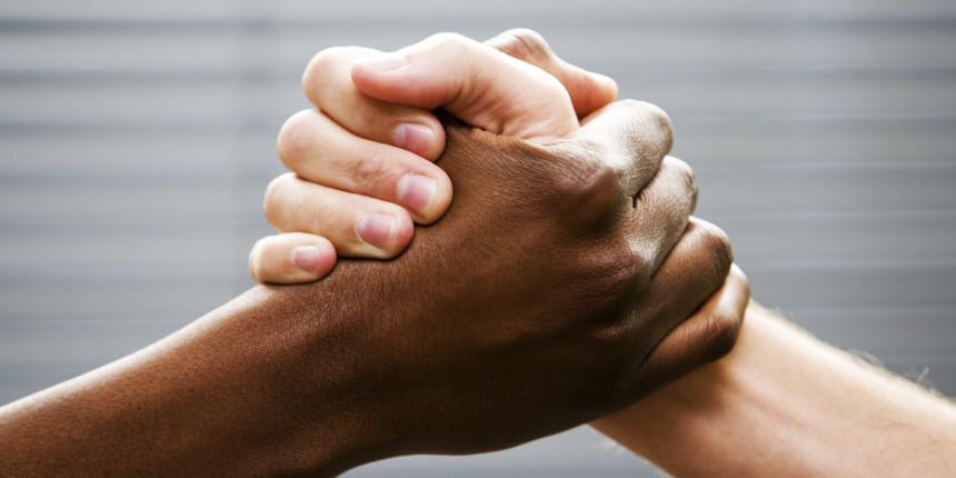 Samo zajedno protiv diskriminacije