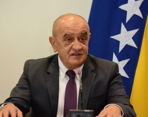 BiH može postati centar regije