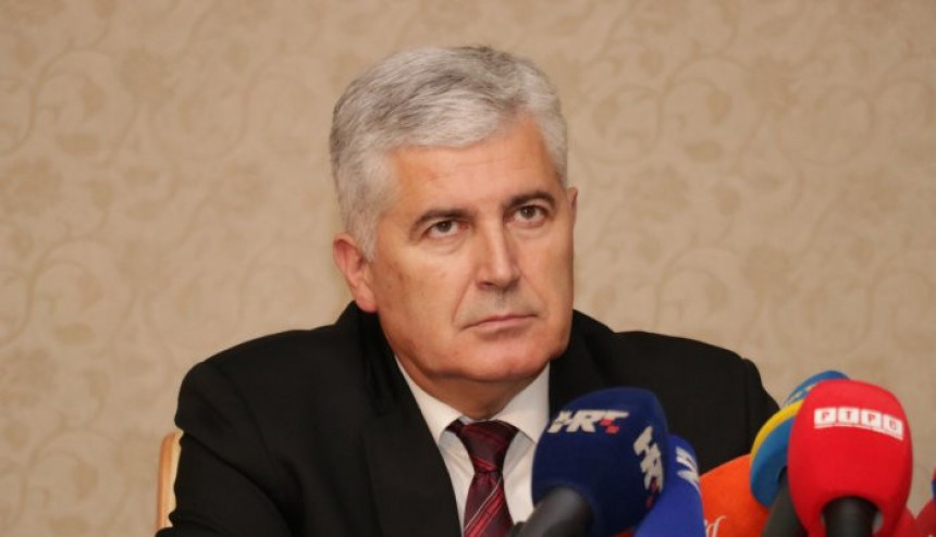 Čović: Vlada FBiH će pričekati