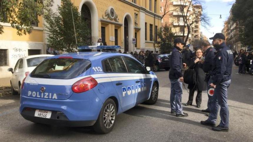 Zemljotres u Italiji: Evakuacije u Rimu