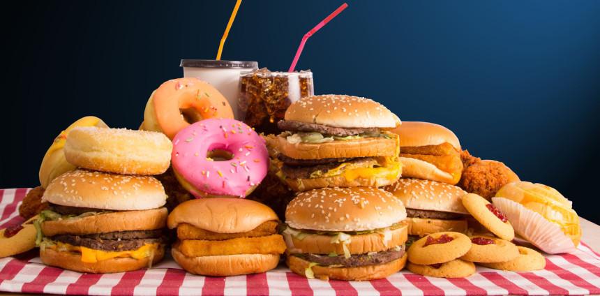 Zbog neaktivnosti i loše ishrane sve smo bolesniji