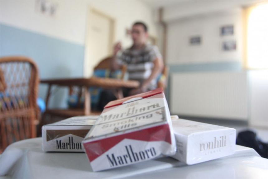 U BiH će još godinama poskupljivati cigarete
