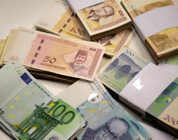 Srpska ponovo prodaje obveznice