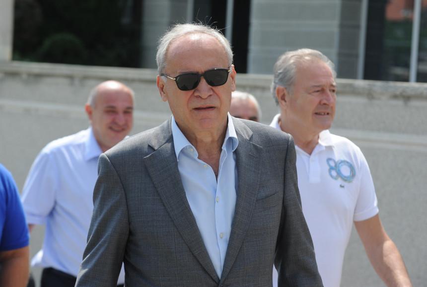 Predsjednik Partizana dobio prijetnje smrću!