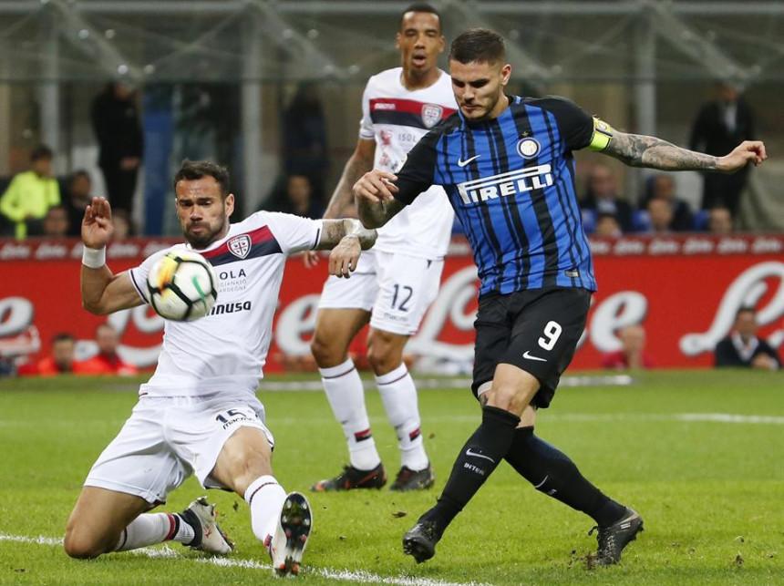 ITA: Inter se vratio kući i ubjedljivo pobijedio!
