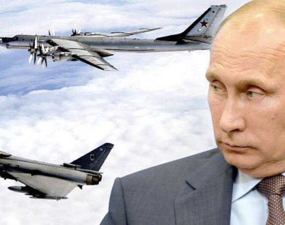 NATO priznao: Putin je zaista jači od nas!