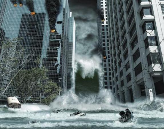 Upozorenje: Kojim to zemljama prijeti potop