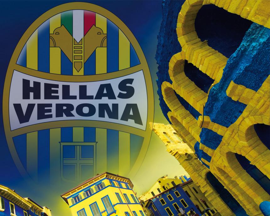 I Verona, uz Spal, u Seriji A!