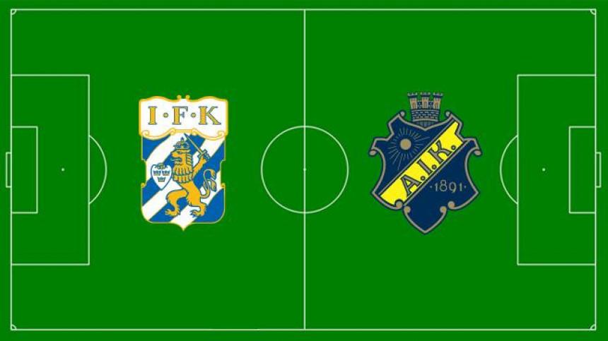 Удар на шведски фудбал: Отказан меч због намјештања!