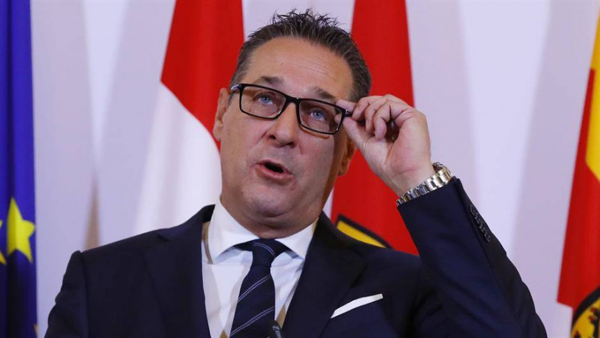 Beč: Vicekancelar pred ostavkom