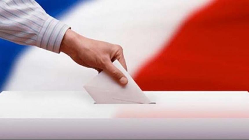 Drugi krug izbora u Francuskoj