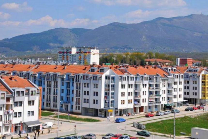 Пораст криминала у Источном Сарајеву