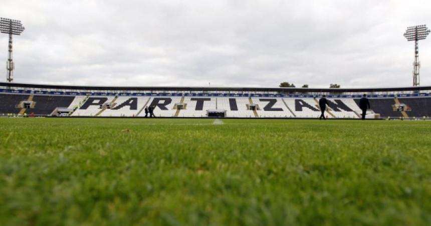 FK Partizan: Partizan je najuspješniji fudbalski klub u Srbiji!