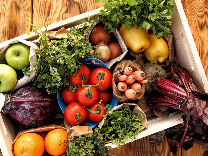 Hranom do zdravlja – istine i zablude
