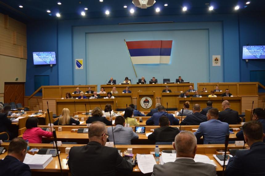 NSRS odlučuje o interesu Hrvata