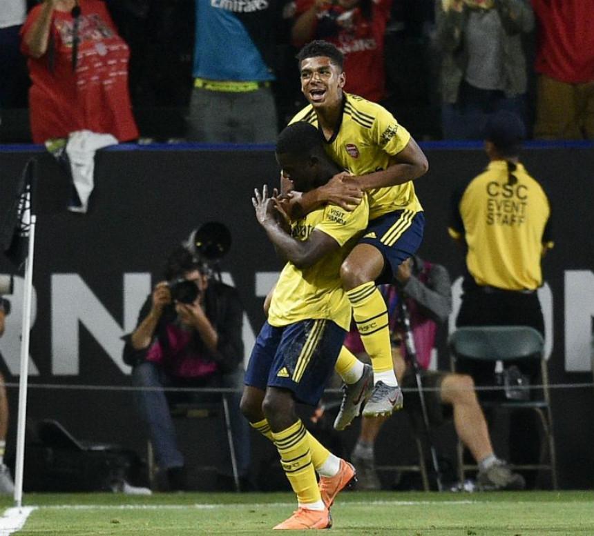 IKŠ: Arsenal ''tukao'' Bajern!