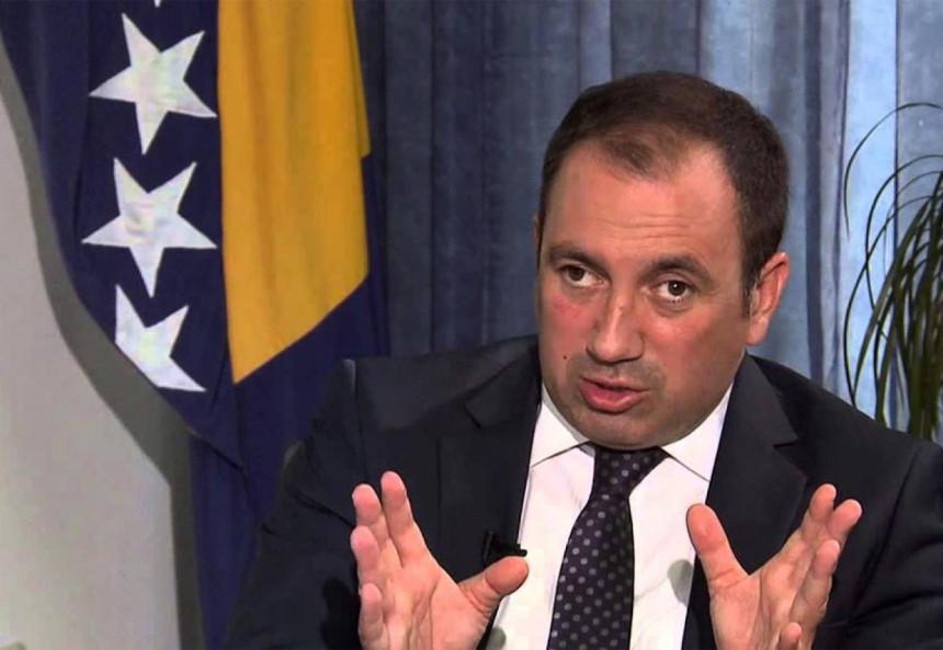 Preglasavanje će donijeti nove tenzije u BiH
