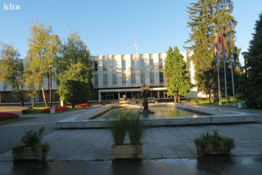 Referendum: Sutra zasjeda Komisija