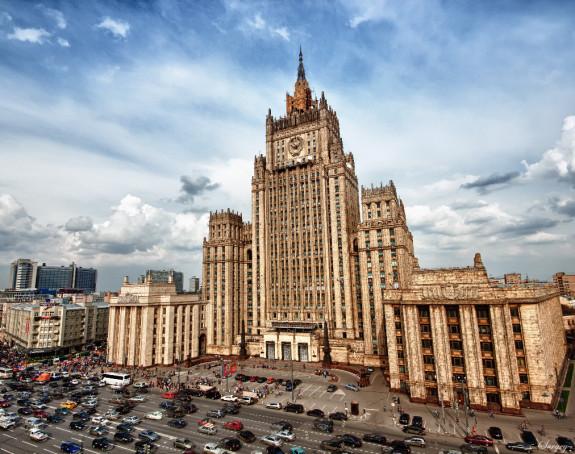 Moskva je uvjerena: Bijela kuća brani ID