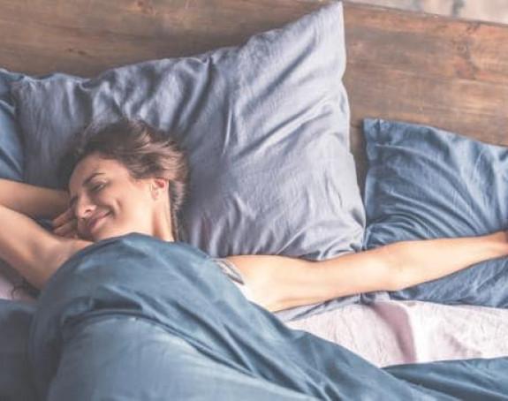 Šta nam govori položaj u kome se budimo u krevetu?