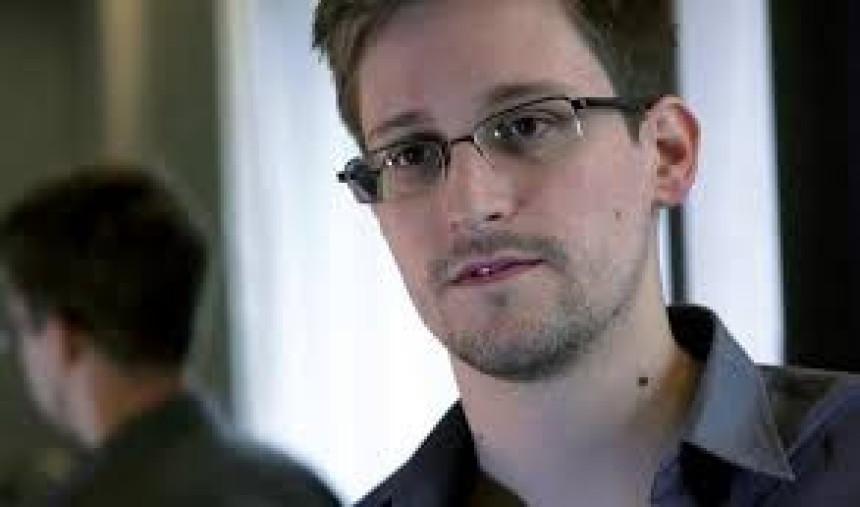 Snouden tvrdi: Ameri prisluškuju cijeli svijet!