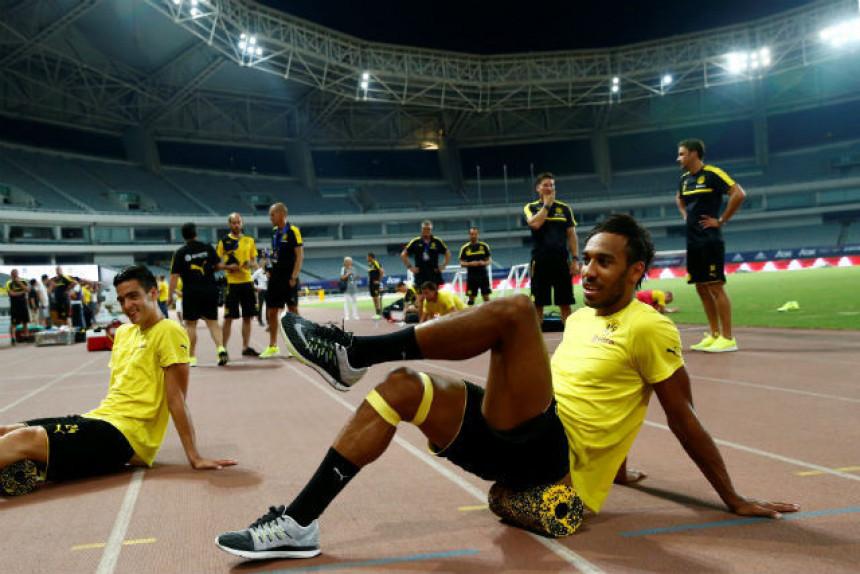 U Dortmundu su spremni za napad Real Madrida: Hoćete Obamejana?! 'Ajde!