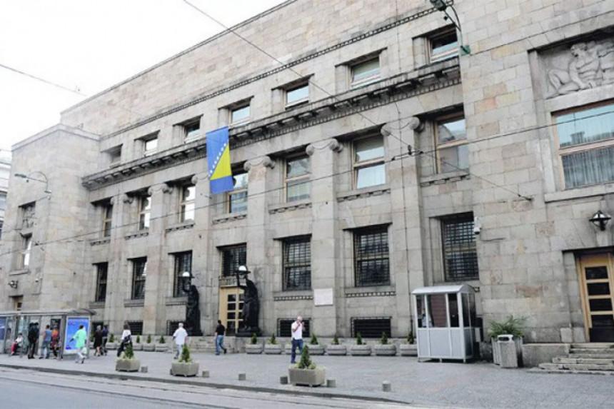 Upad: SIPA ''češlja'' Centralnu banku