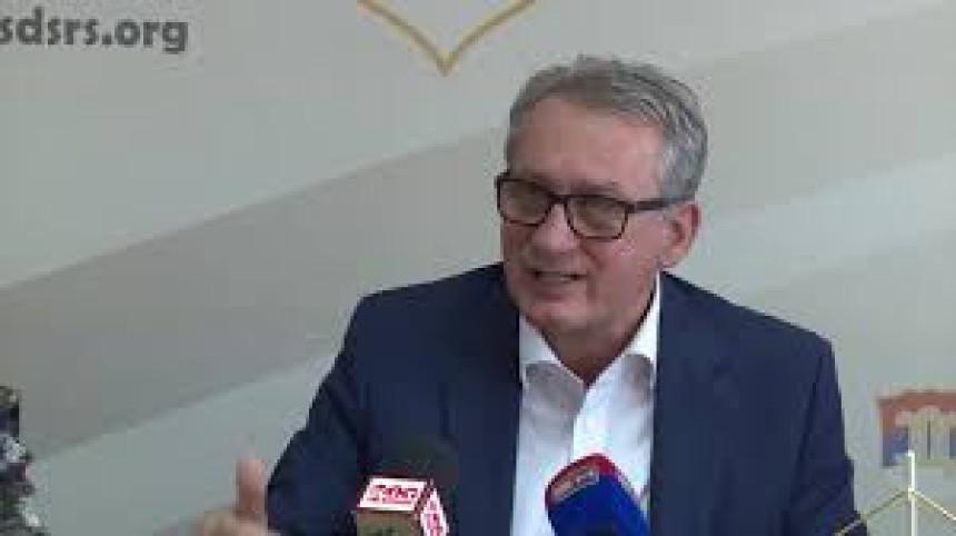 SDS Brčko pokreće izmjenu krivičnog zakona
