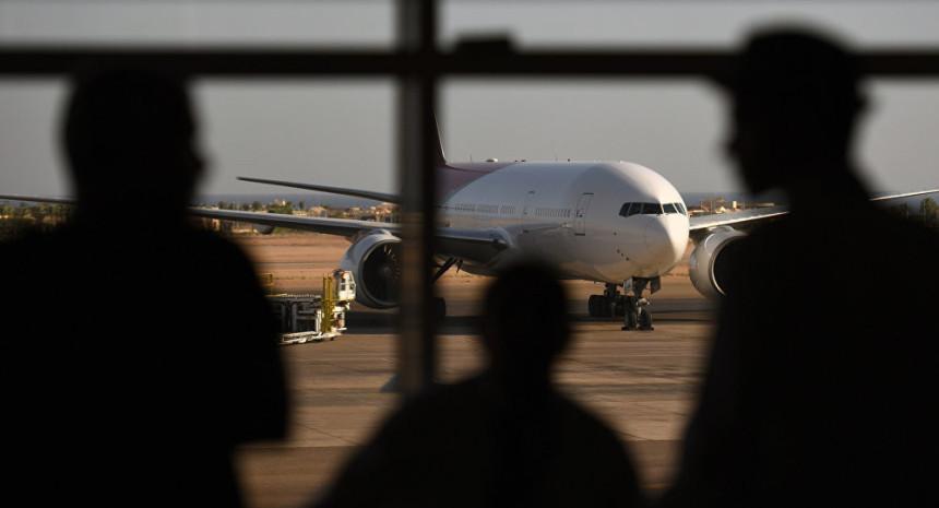 Da li je bomba za A321 bila u koferu?