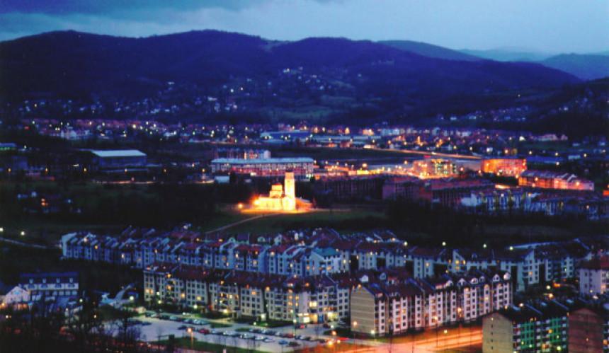 I. Sarajevo: Negativan revizorski izvještaj