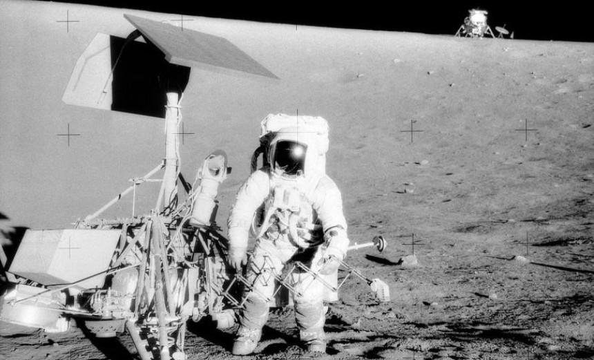 Na današnji dan lansiran Apolo 12
