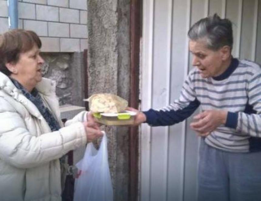 Tužna sudbina starice iz Mostara