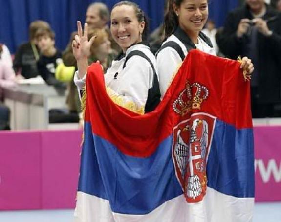 AO: Ana i Jelena idu dalje!