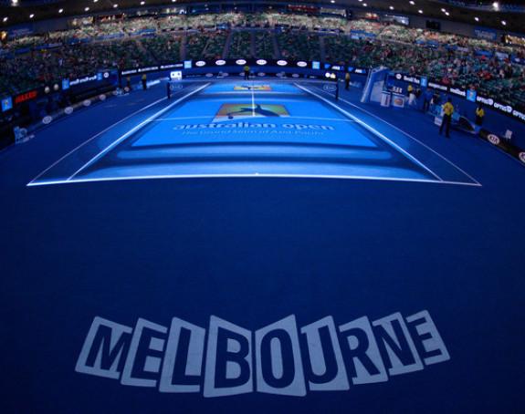 AO: Verdasko ''šutnuo'' Nadala, Mari lako, spektakl u Melburnu!