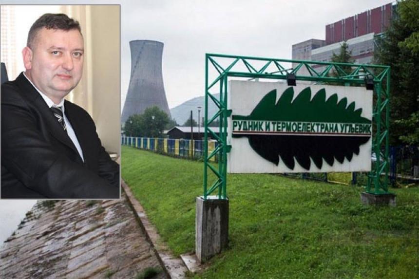 Ponovo smijenjen Đorđe Popović
