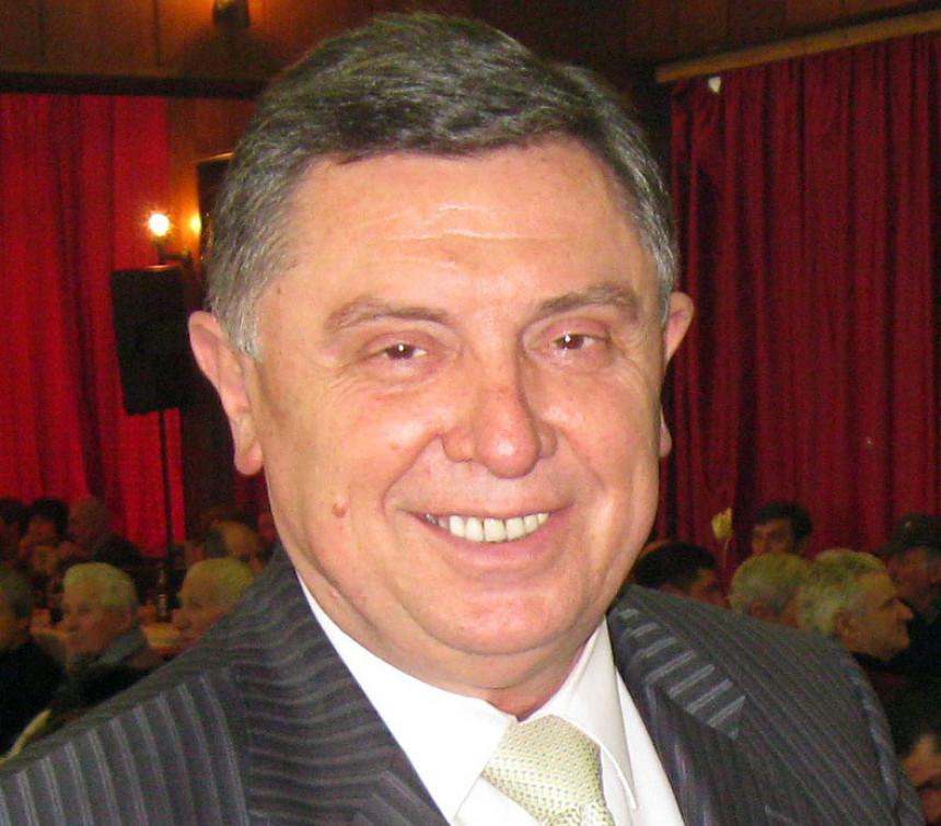 Loznica: Zoran Mitrić za gradonačelnika