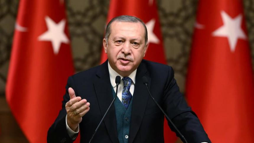 Poruka Erdoganu: Nismo osvajači