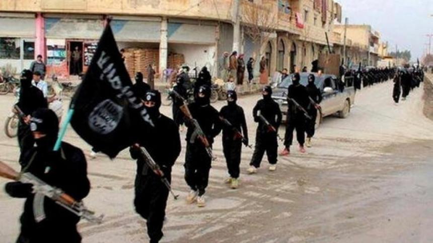 Kako je Hrvatska naoružavala ISIL