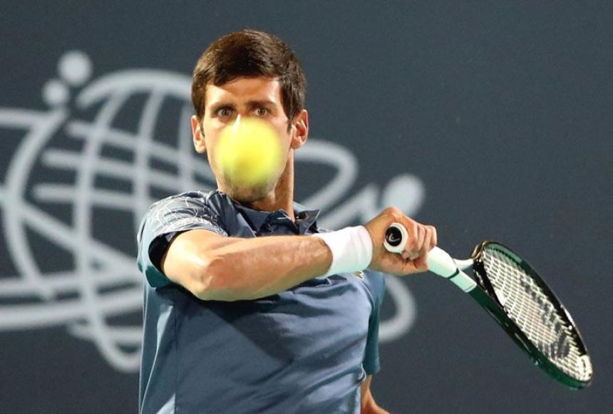 Pobjeda u političkoj areni - poraz na teniskom terenu!