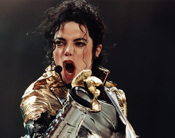 Obrt u slučaju Majkl Džekson