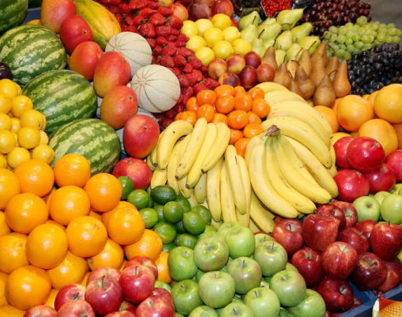 Manji rizik od smrti uz više biljne hrane na tanjiru