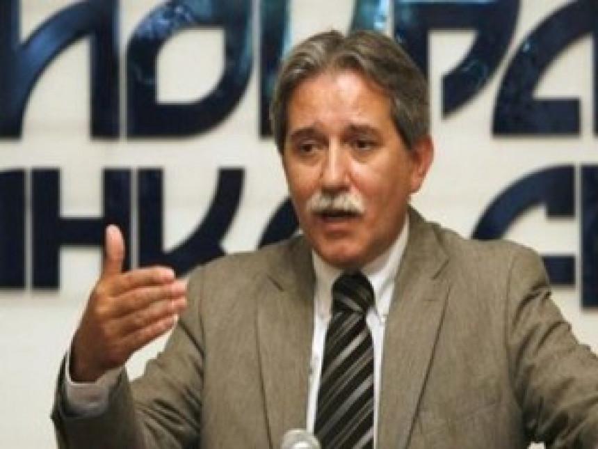 """""""Kazne za poslanike DSS besmislene"""""""