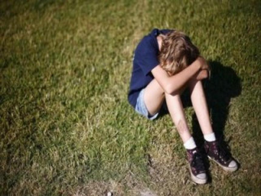 Do petine djece i tinejdžera u SAD ima mentalni poremećaj