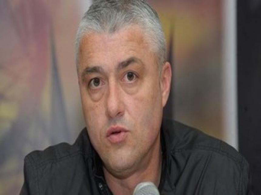 Saša Danilović uboden nožem u kafani